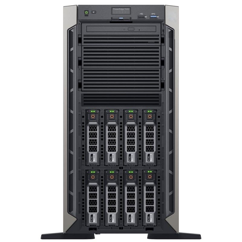 Dell PowerEdge T440 8x 3 5