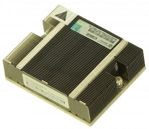 HP ProLiant DL160 G6, SE316M1, D2D 1U Heatsink