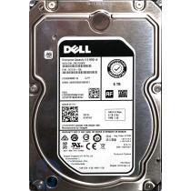 """Dell (YXTWT) 6TB - SATA III (3.5"""") 6Gbps 7.2K HDD"""