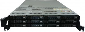 "EMC R510 II 12 x 3.5"" (LFF), 2 x 2.5"" (SFF)"