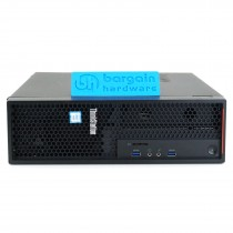 Lenovo ThinkCentre SFF Front-Flat Image