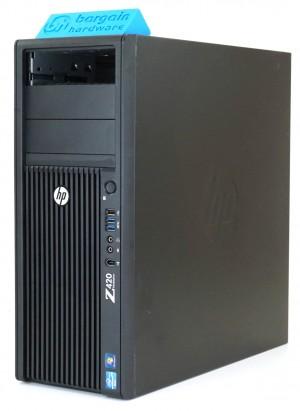 HP Z420 V1 Workstation