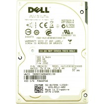Dell (U709K) 300GB SAS-2 (SFF) 6Gb/s 10K HDD