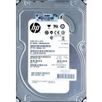 HP (658084-001) 500GB SATA III (LFF) 6Gb/s 7.2K HDD
