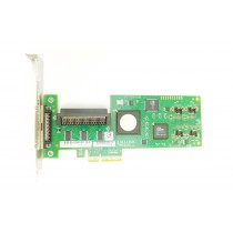 LSI 20320IE - FH PCIe-x4 SCSI Controller