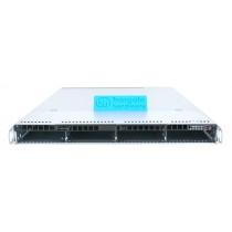 """SuperMicro CSE-815 X10SLH-N6-ST031 (1U) 4x 3.5"""" (LFF) Non Hot-Swap PSU"""