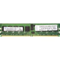 IBM (38L5093) - 1GB PC2-3200R (DDR2-400Mhz, 1RX4)