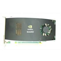 Dell nVidia Quadro FX1800 - 768MB GDDR3 PCIe-x16 FH