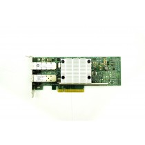 Broadcom BCM57810S Dual Port - 10GbE SFP+ Low Profile PCIe-x8 CNA