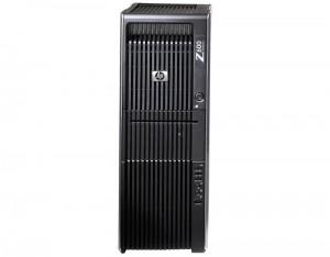 HP Z600 5500 Series Workstation