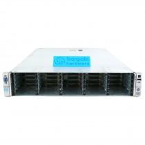 """HP ProLiant DL380e Gen8 2U 25x 2.5"""" (SFF) - Dysfunctional iLO"""