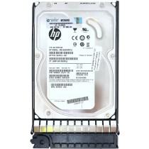 "HP (507613-001) 1TB SAS-2 (3.5"") 6Gbps 7.2K HDD in G5 Hot-Swap Caddy"