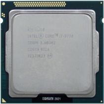 Intel Core i7-3770 (SR0PK) 3.40Ghz Quad (4) Core LGA1155 77W CPU