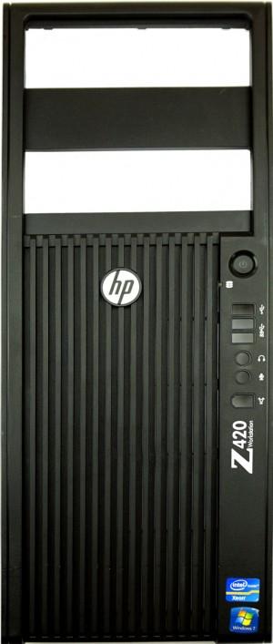 HP Z420 Front Bezel