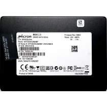"""HP (795553-001) 256GB SATA III (2.5"""") 6Gb/s SSD"""