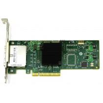 HP SAS9200-8e-HP - FH PCIe-x8 SAS Controller