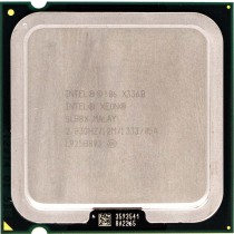Intel Xeon X3360 (SLB8X) 2.83Ghz Quad (4) Core LGA775 95W CPU