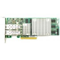 HP NC522SFP Dual Port - 10GbE SFP+ Low Profile PCIe-x8 Ethernet