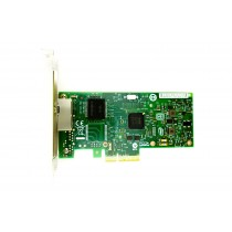 IBM I340-T2 Dual Port - 1GbE RJ45 Full Height PCIe-x4 Ethernet