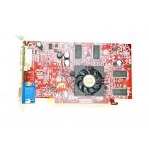 HP ATI FireGL V3100 - 128MB DDR PCIe-x16 FH