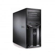 "Dell PowerEdge T110-II 4x 3.5"" (LFF) Tower Server"