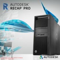 AutoDesk ReCap Pro/Photo Pre-Configured Workstation