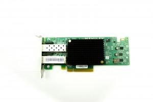 Emulex OCe11102 Dual Port - 10GbE SFP+ Low Profile PCIe-x8 CNA