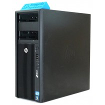 HP Z210 Xeon Workstation