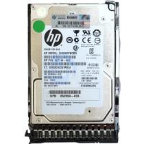 """HP (627114-002) 300GB SAS-2 (2.5"""") 6Gbps 15K HDD in Smart Gen8/Gen9 Carrier"""