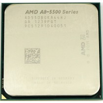 AMD A8 5500 3.20Ghz Quad(4) Core CPU