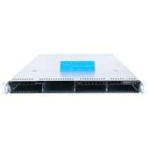 """SuperMicro CSE-815 X10SLM+-LN4F E3-1200 V3 1U 4x 3.5"""" (LFF)"""