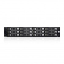 Dell EMC PowerValut MD1400 - Front