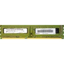 2GB PC3L-10600U (DDR3 Low-Power-1333Mhz, 2RX8)
