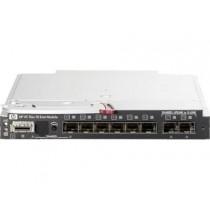 HP C7000 Chassis Virtual Connect Flex-10 Ethernet Module