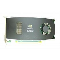 IBM nVidia Quadro FX1800 - 768MB GDDR3 PCIe-x16 FH
