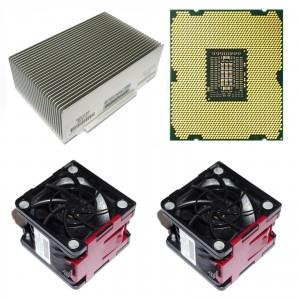 HP (715224-B21) ProLiant DL380P G8 - Intel Xeon E5-2697V2 CPU2 Kit