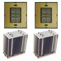 HP (588143-L21) ProLiant DL580 G7 - Intel Xeon X7560 CPU1/2 Kit