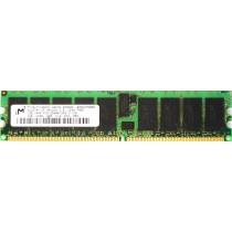 Micron - 1GB PC2-3200R (DDR2-400Mhz, 1RX4)