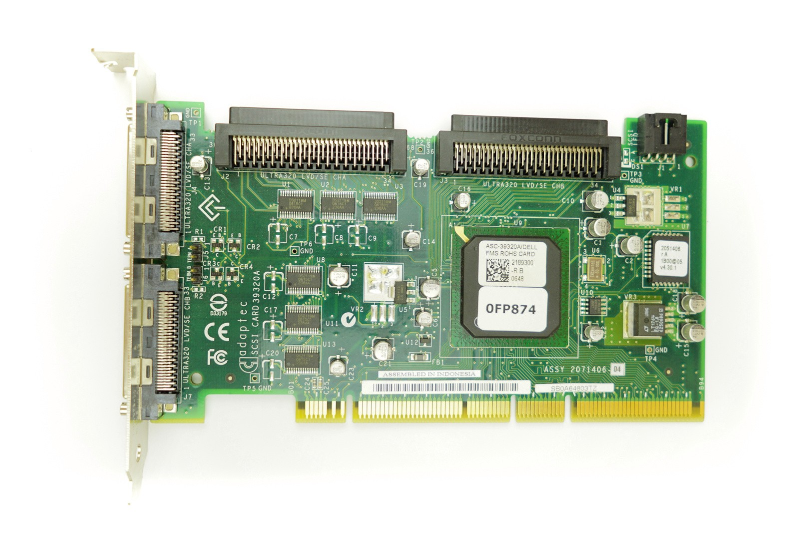 ASC-39320A DELL DRIVERS FOR WINDOWS MAC