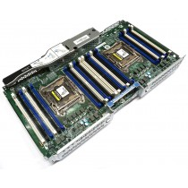 HP ProLiant DL560 Gen9 Dual CPU Expansion Board