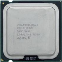 Intel Xeon X3320 (SLAWF) 2.50Ghz Quad (4) Core LGA775 95W CPU