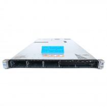 """HP ProLiant DL360p G8 1U 8x 2.5"""" (SFF) Homelab Bundle"""