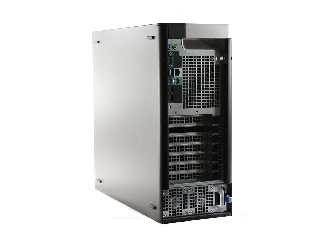 Dell Precision T3610 Workstation