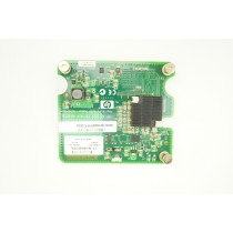 HP 4x DDR Dual Port - 20Gbps BL-c Mezz HCA