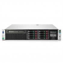 "HP ProLiant DL385p Gen8 2U 8x 3.5"" (LFF)"
