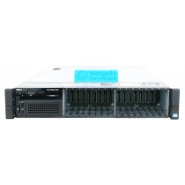 "Dell PowerEdge R720 (2U) 16x 2.5"" (SFF)"