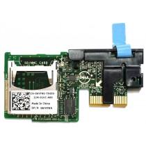 Dell PowerEdge T620, R620, R720, R720-XD, T420 Dual SD Card Module