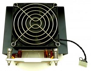 HP Z440, Z640 High End Heatsink & Fan