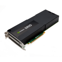 nVidia Grid K1 - FH PCIe-x16 16GB DDR3 GPU Computing Processor