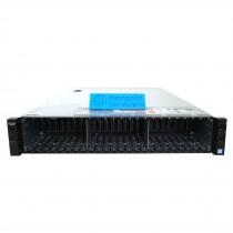 """Dell PowerEdge R730-XD 2U 20x 2.5"""" (SFF), 4x U.2 NVMe (SFF)"""
